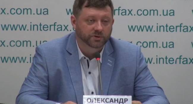 «В такой ситуации не был еще ни один президент Украины»: Корниенко заявил, что нынешняя власть достойно справляется со всеми задачами