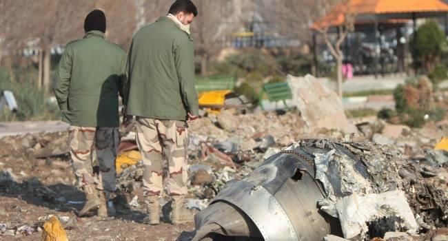 «Это не последняя трагедия»: эксперт объяснил, почему разбился украинский Боинг