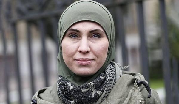 Полиция задержала подозреваемых в убийстве Амины Акуевой