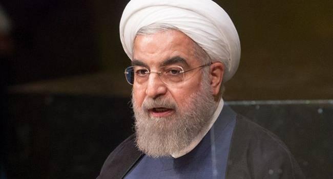 Рухани подписал закон, которым Иран признает Пентагон незаконным вооруженным формированием
