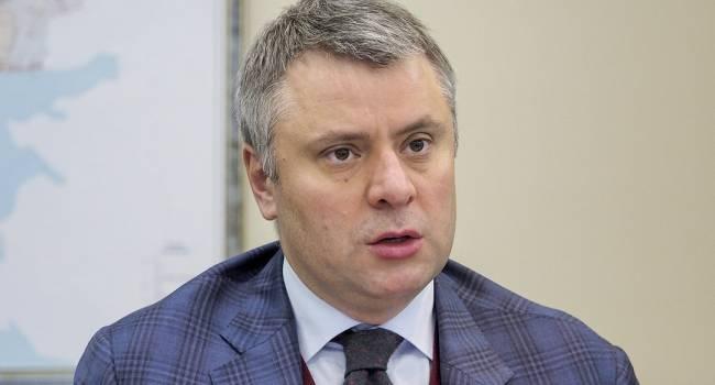 Политолог о заявлении Витренко: «Нафтогазовик» очень хочет понравиться новым хозяевам, и не только из Украины