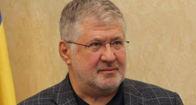 Телеведущая: у Игоря Валерьевича закончились деньги на карманные расходы