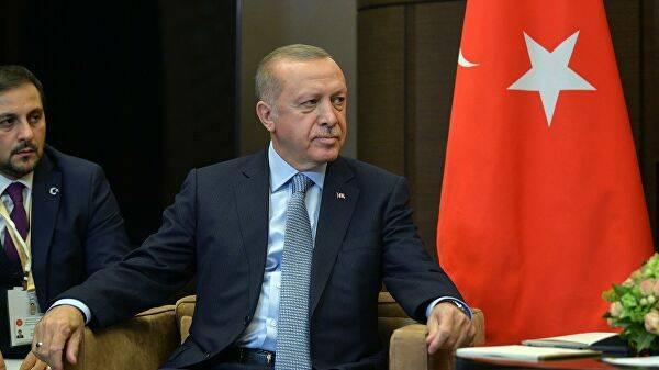 СМИ: финансовая помощь ЕС Турции сократилась