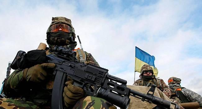 «Жесткие обстрелы Золотого»: В штабе ООС сделали резонансное признание