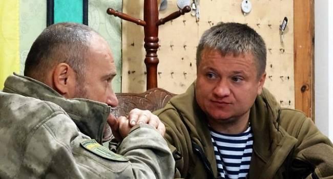 «Брати, сестри українці, допоможіть Гергерту»: Ярош молить українців про допомогу