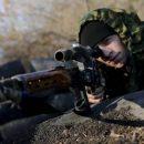 Снайперы ВСУ отработали по позициям НВФ в Горловке, есть «двухсотые» - «УНМ ДНР»