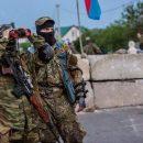 Как только отошли силы ООС, гибридная армия РФ устроила «ад» в Золотом