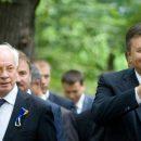 Украина за 5 лет так и не смогла собрать солидную доказательную базу по Азарову, Ставицкому и Януковичу-младшему - Дяченко