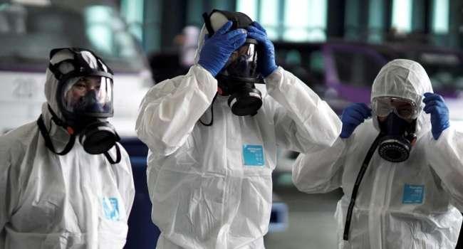 «Вспышка коронавируса»: Специалисты ВОЗ экстренно прибыли в Китай