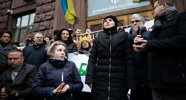Флешмоб в поддержку Софии Федины охватил всю Украину: в лидерах Сумская область
