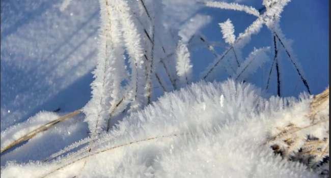 Ждите суровых морозов: климатолог удивила неприятным прогнозом на весну