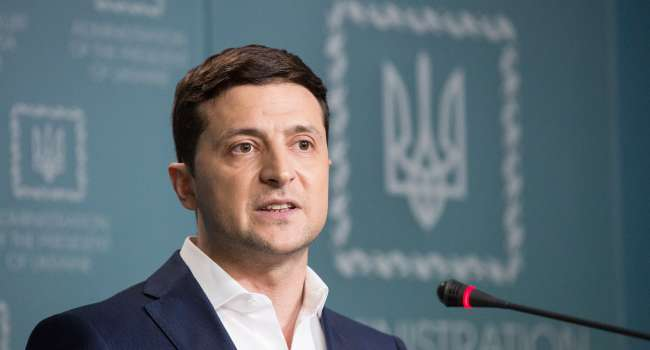 «Из-за западных партнеров»: Погребинский объяснил, для чего Зеленскому нужна земельная реформа