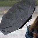 Штормовой ветер постепенно стихнет: синоптик обновила прогноз погоды