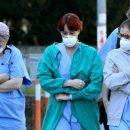 В Италии зафиксирован очередной летальный исход от коронавируса