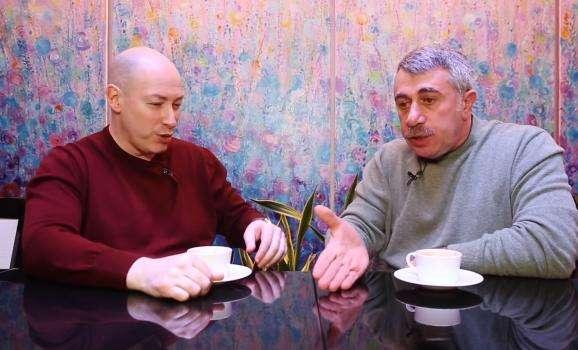 «Вы всегда для них будете клоуном»: Комаровский отчитал Зеленского из-за аморальных министров и проблем в сфере медицины