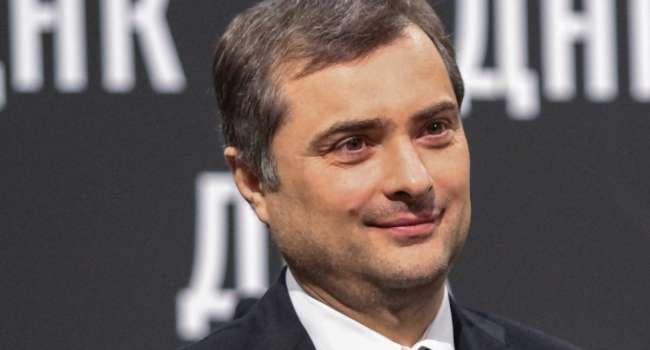 «Отсчет президентских сроков нужно начинать заново»: Сурков прокомментировал готовящуюся конституционную реформу в РФ