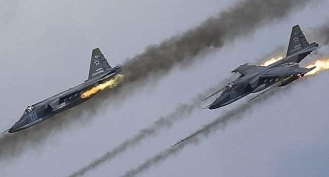 «Удар Путина по Турции в Сирии»: Погибли 33 турецких военных, еще 36 ранены. Эрдоган готовит ответ