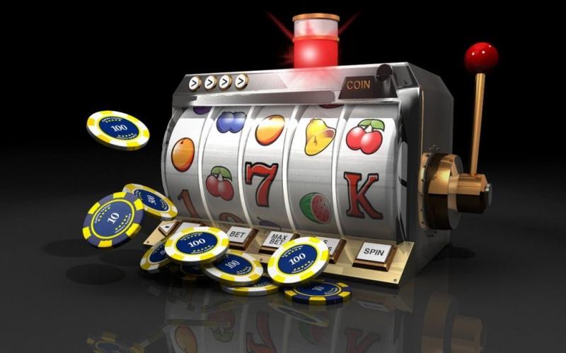 Джойказино игровые автоматы - это прекрасное место для вашего досуга