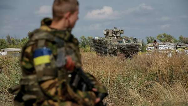 «Отомстим, как Турция?»: Гибридные войска России убили на Донбассе защитника Украины