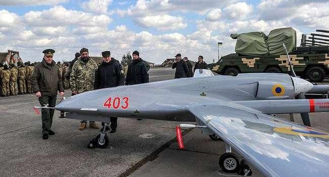 Турки на практике показали, чего стоят их беспилотники Bayraktar TB2, 6 из которых в прошлом году были поставлены Украине, – политолог