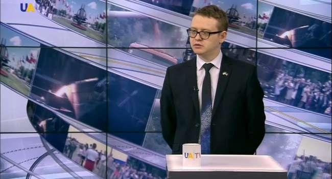 Белесков: В последний раз такое, как сейчас, воодушевление в украинском сегменте соцсети «Фейсбук» наблюдалось в феврале позапрошлого года