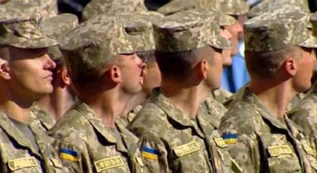 «Исключительно на добровольной основе»: В Украине изменяются правила призыва в армию