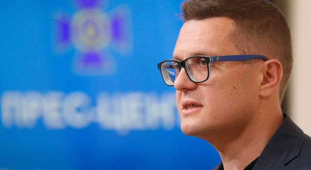 «114 шпионов, предавших Украину»: Баканов озвучил количество человек, против которых открытии уголовные дела