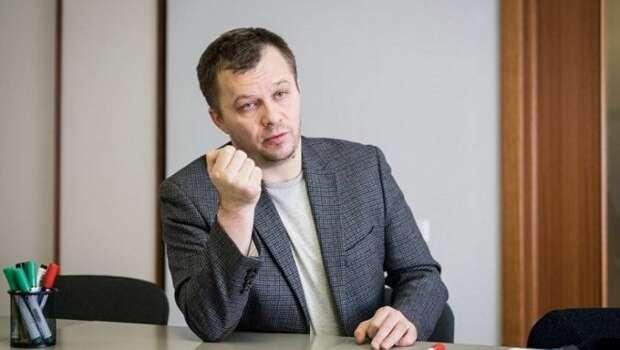Милованов пророчит Украине кризис из-за коронавируса