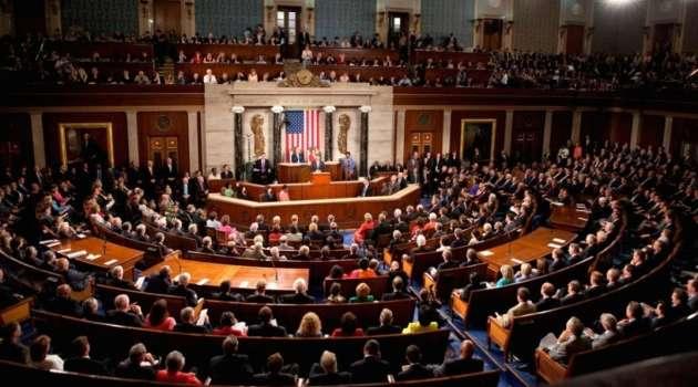 В Сенате США поддержали выделение 8,3 млрд долларов на борьбу с коронавирусом