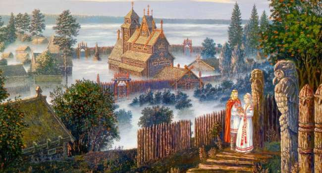 «Упоминания о князе «Володимирі» – он никогда не был «князем Владимиром»: доктор исторических наук доказал, что Киевская Русь говорила на украинском языке