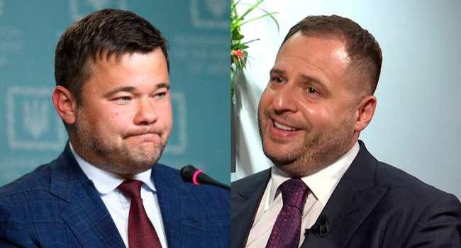 Политолог: Ермак убрал «людей» Богдана – это все, что нужно знать о переформатировании правительства