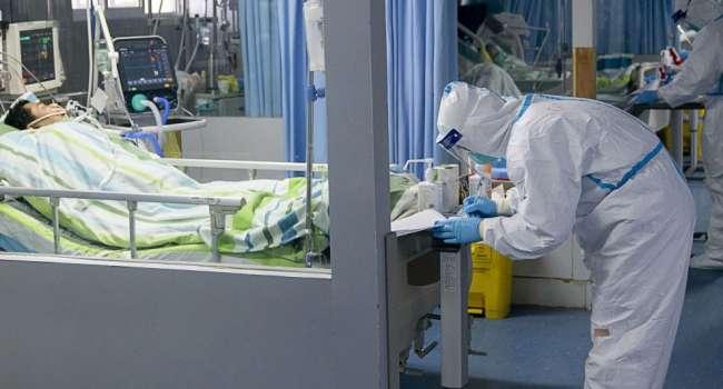 «В 10 раз чувствительнее»: В Китае разработали новую технологию для обнаружения коронавируса