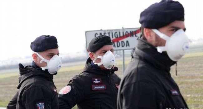 Исландия бьет тревогу: В стране объявили чрезвычайное положение из-за коронавируса