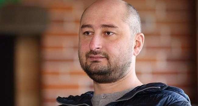 Бабченко: Владимир Зеленский перестал был исполнительной ветвью власти