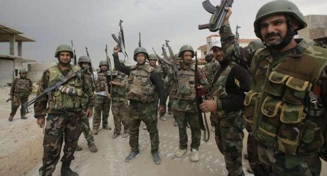 «Перемирие все?»: Асад при поддержке Путина пошел в наступление в Идлибе, но потом вынужденно отступил