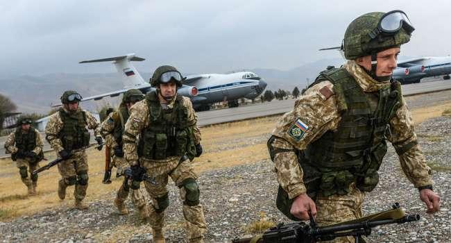 Арестович: примерно в 2020-2021-2022 году РФ должна начать войну с ходу без предварительного объявления и закончить ее за три дня