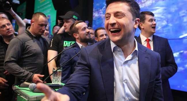 Магера: основы штаба, который помог выиграть Зеленскому кампанию-2019 уже практически нет, остался один Разумков