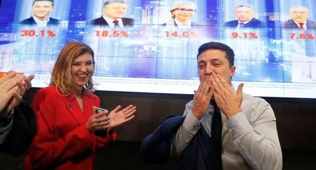 Хоруженко: реализация реформ приводит к потере рейтинга – это самое настоящее вранье