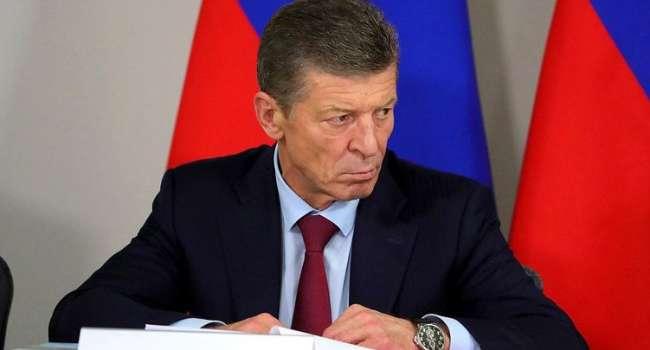 Козак озвучил неожиданный прогноз по разведению войск на Донбассе