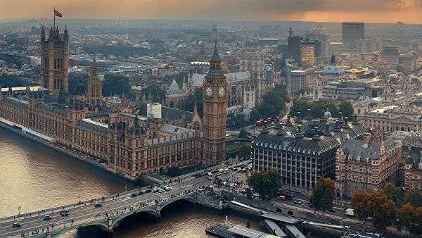 ЕС и Соединенное Королевство отменили торговые переговоры из-за коронавируса