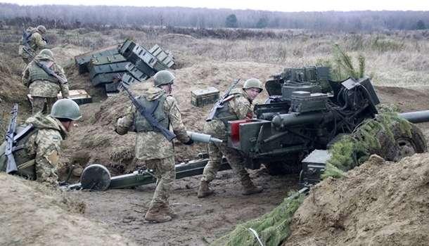Война на Донбассе: Силы ВСУ понесли очередные потери – пресс-центр
