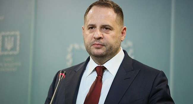 Глава ОПУ рассказал, о чем конкретно говорили в Минске с Козаком