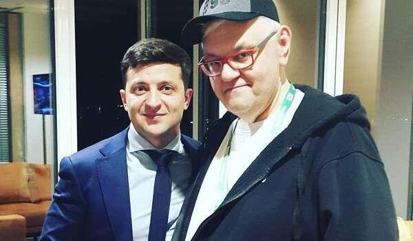 «Президент поддерживает»: Сивохо заявил, что продолжит  реализовать свою скандальную идею по Донбассу