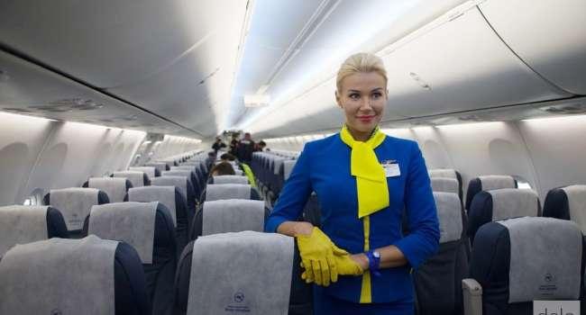 Словно «Титаник»: МАУ решила поднять вдвое цены на дополнительные рейсы из Парижа в Киев