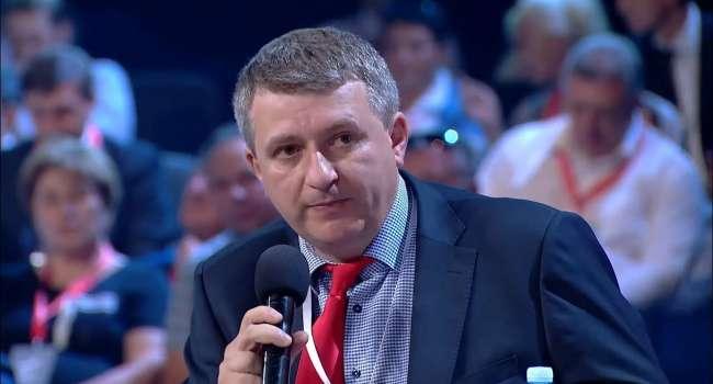 Романенко: То, что происходит сейчас, если вы еще не поняли - это Мировая война, которая ведется биологическими средствами, и Украина тоже пострадает в ней