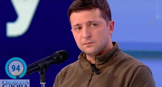 «Карантин, так карантин»: Зеленский пригрозил Кернесу уголовной ответственностью