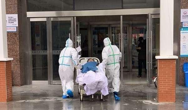Коронавирус в Испании: за сутки скончались около 200 человек