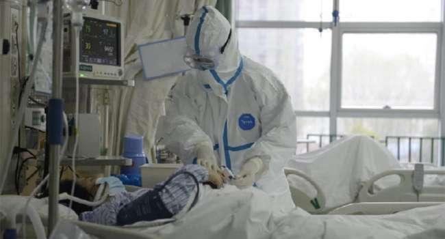 «Не выезжала за границу»: в Украине скончалась еще одна жертва коронавируса