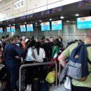 Из Египта в Украину эвакуировали 22 тысячи украинцев