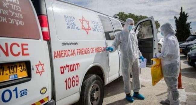 Через месяц в Израиле погибнет 1000 человек и десятки тысяч заражённых короной